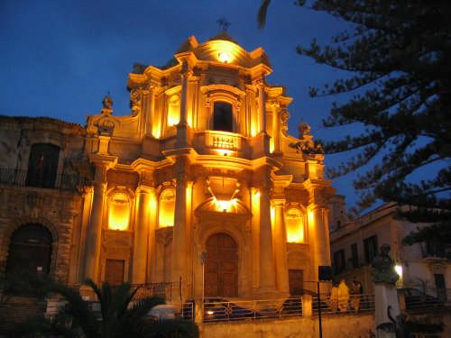 San Domenico de Noto