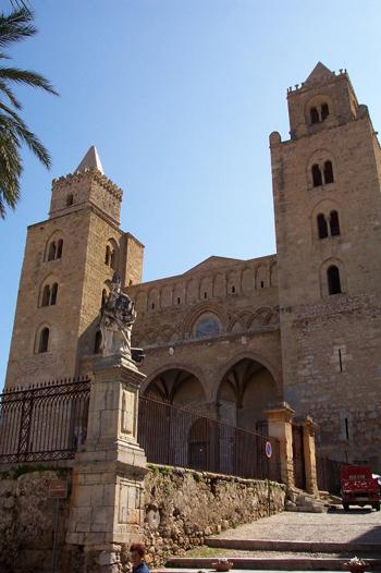 Duomo Cefalu