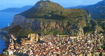 La Rocca de Cefalu